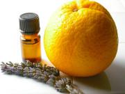 オレンジ。ラベンダーE