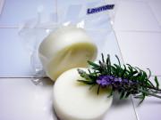 手作り石鹸の人気No,1ボディーソープスーパーササボンラベンダー写真